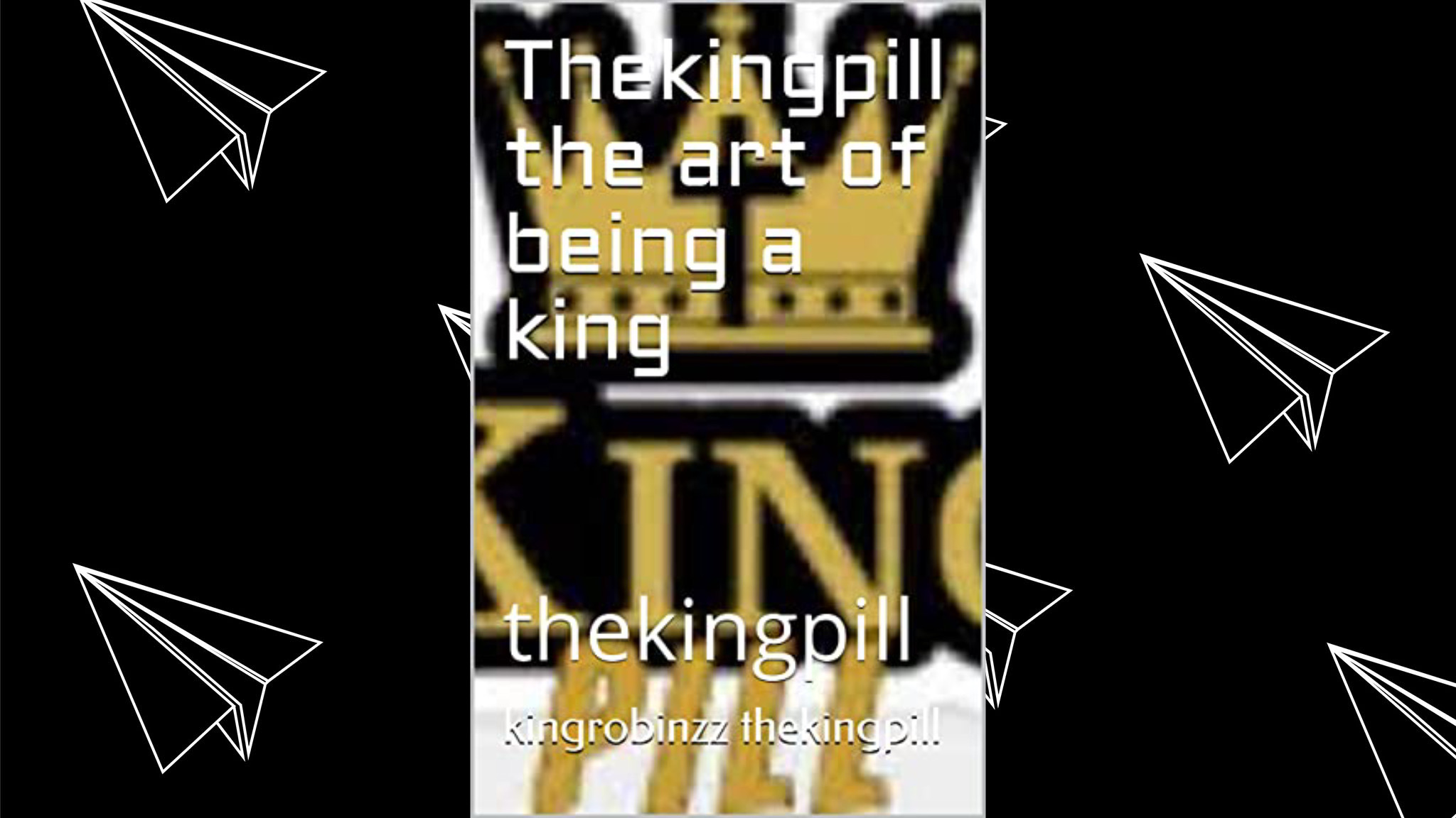 The art of being a king